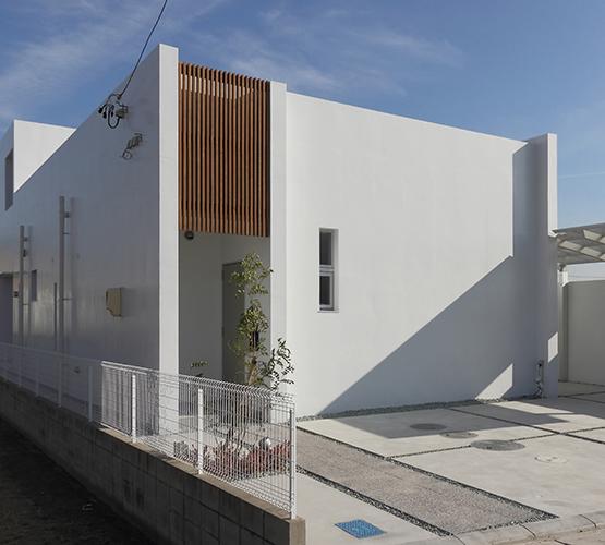 木造から鉄筋コンクリート造までローコスト注文住宅を提案。