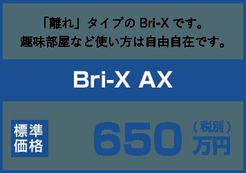 Bri-X AX