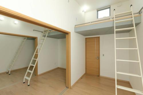 子供室3室