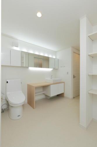 洗面所・WC